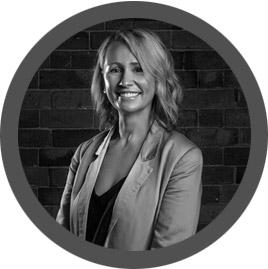 Kylie Ballinger: General Manager Marketing